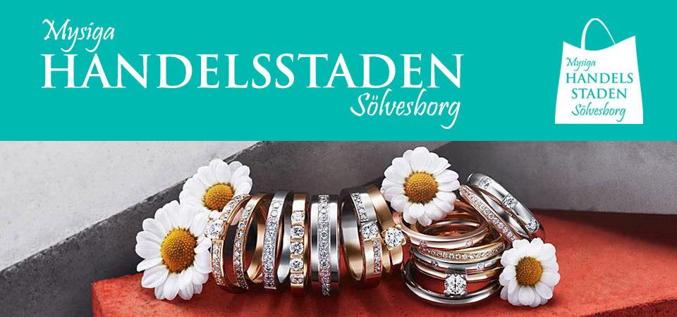 Handel i Sölvesborg