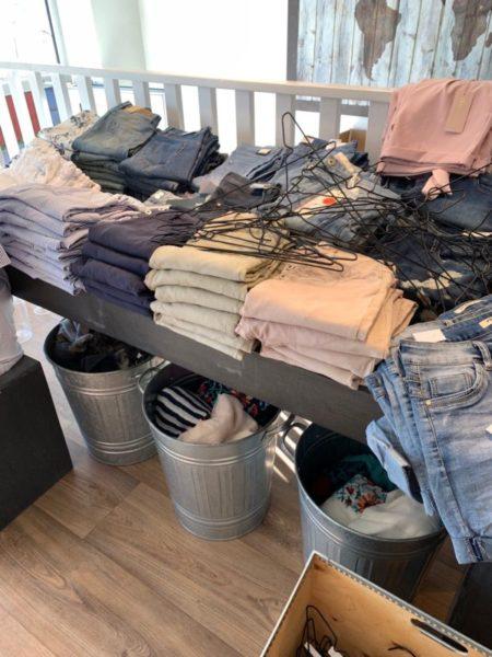 Butik Marice öppnar outletbutik i Sölvesborg